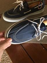 Blue Shoes Navy Mens 161 CARBON Boat 4wIERwq
