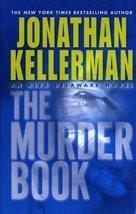 The Murder Book [Hardcover] Kellerman, Jonathan - $2.08