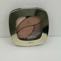 L'oreal Paris Colour Riche Eyeshadow Color and Contour #230 Perpetual Nude - $9.99