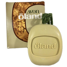 Vintage 1970's Avon OLAND Fragrance Soap on a Rope - BRAND NEW IN BOX! - $17.72