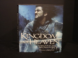 Kingdom of Heaven: The Ridley Scott Film and the History Behind the Stor... - $9.99