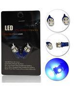 Flashtech LED Exterior and Interior SMD LED Bulbs - 5 LED - Blue - T10 - $19.60