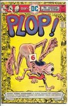 Plop! #15 1975-DC-satire-parody-humor-Wally Wood-cover-FR - $15.13