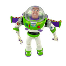 Toy Story Collection Buzz Lightyear 1st First Edition RARE - $79.99