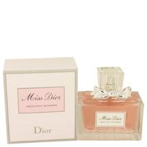 Miss Dior Absolutely Blooming By Christian Dior Eau De Parfum Spray 3.4 Oz - $124.00