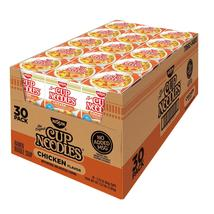 Nissin Cup Noodles, Chicken Flavor (2.25 oz., 30 ct.) + Free Shipping - $11.20