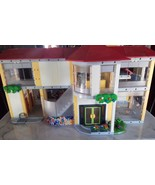 Playmobil Large School 4324 Building Play Set Construction Kit + Accesso... - $213.04