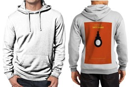 My Dirty Harry Limited Classic Hoodie Men White - $39.99