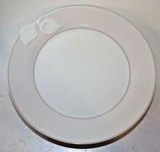 4 Vintage Hutschenreuther Porcelain Chloe Paris Fleuron Pink Dinner Plate - $49.99