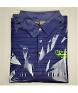 "Callaway Mens Golf/Polo Shirt ""Paralong Drive Worlds Mesquite NV""-Violet... - $14.95"