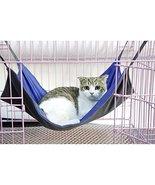 NACOCO Cat Hammock Ferret Rat Rabbit or Puppy Bed Pad Hanging Soft Pet B... - $14.84