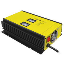 Samlex 40A Battery Charger - 24V - 2-Bank - 3-Stage w/Dip Switch  Lugs -... - $593.93