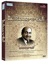 Dastaan-e-Rafi Lifeography Film On Mohammed Rafi With English Subtitles ... - $19.79