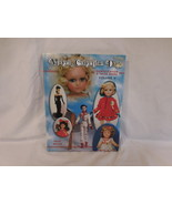 Modern Collectible Dolls Vol. 5 by Patsy Moyer (2001, Hardcover) - $8.02