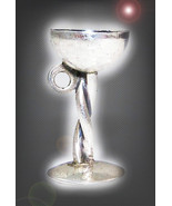 FREE W $49 HAUNTED CHALICE CHARM NECTAR HEAL RESTORE HIGHER MAGICK SCHOLARS - $0.00