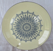 """Vintage LENOX Made In U.S.A. Special Plate motif 10""""1/2 Dia - $30.00"""