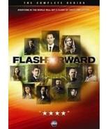 Flashforward Complete Series - 5X DVD ( Ex Cond.) - $29.80