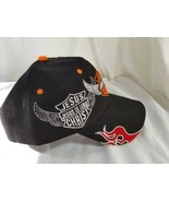 Harley-Davidson Jesus Is Lord Baseball Cap - Black - $12.82