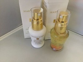 Mary Kay Time Wise Day And Night Solution Set - Full Size Nib Spf 15 Bb - $29.69