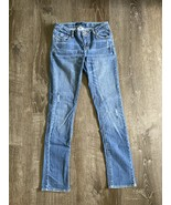 Levi's Jeans Skinny Fit Size 12 reg - $12.99