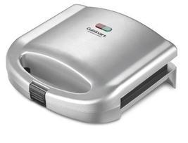 Cuisinart Dual-Sandwich Nonstick Electric Grill - £13.74 GBP+