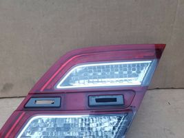 13-18 Ford Taurus Trunk Inner Taillight Tail Light Lamp Passenger RH image 3