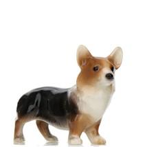Hagen Renaker Dog Welsh Corgi Ceramic Figurine