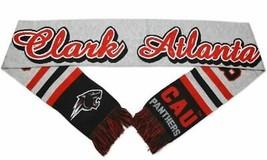 Clark Atlanta University Scarf Panthers - $26.60