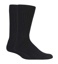 Workforce - 2er pack herren wandern wollsocken arbeitssocken work socken... - $10.97