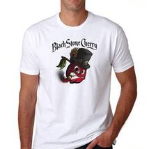 Blackstone Cherry T-shirt Men Black - $16.99+
