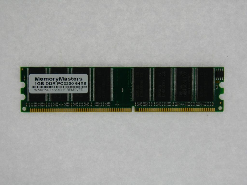 1GB PC2700 DDR MicroDIMM Memory for Fujitsu Lifebook