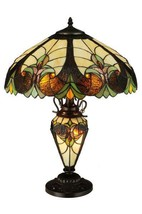 25 Inch H Sebastian Table Lamp - $539.79