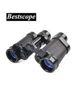 Tactical Military 8x30 HD Zoom Wide-Angle Central Binoculars Telescope N... - $125.62