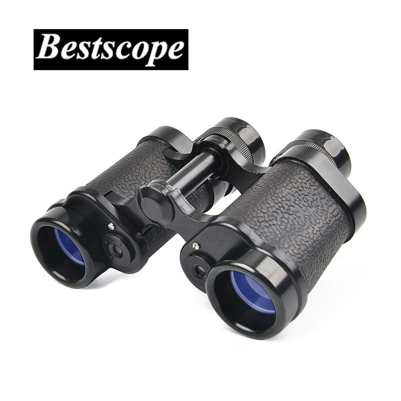Ry 8x30 hd zoom wide angle central binoculars telescope night vision binoculars long range focus