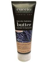 Cuccio Naturale Butter, Lavender & Chamomile   4 oz