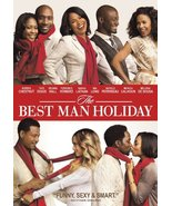 The Best Man Holiday [DVD] - $3.95