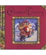 Christmas Treasury [Hardcover] gustafson, scott - $19.75