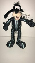 Disney Parks Shanghai Goofy Tron 9in Plush New with Tags - $3.76