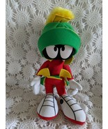 """Applause Marvin Martian Plush Figurative Toy Doll 12"""" - $19.39"""