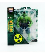 Marvel Select: Unleashed Hulk Action Figure (2019) Diamond Select Toys -... - $47.22