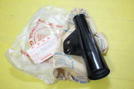 Genuine Honda Twin CD125S Front Fork Cover Left NOS. 51606-330-010B - $17.63