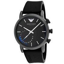 Armani Men's Connected Watch (ART3009) - $174.00