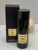 Tom Ford White Suede All Over Body Spray unisex 4oz Sealed Box Fast/Free... - $44.50