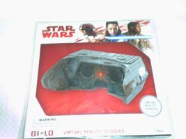 BI-LO  STAR WARS- VIRTUAL REALITY GOOGLES- COSMIC SHELLS- SEALED - $9.89