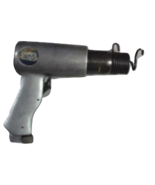 ATD Long stroke air chissel air hammer works good new spring - $14.85