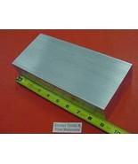 """JumpingBolt 2-1/2"""" X 4"""" Aluminum 6061 Flat BAR 9"""" Long T6511 Solid 2.500... - $123.44"""