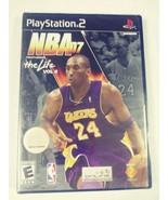 NBA 07 Featuring the Life Vol. 2 (Sony PlayStation 2, 2006) New Factory ... - $9.90