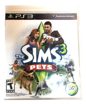 Sony Game The sims 3 pets - $14.99