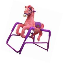 Rockin' Rider Melody Plush Spring Horse - $140.09