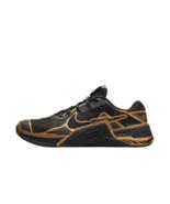 [Nike] Metcon 7 MF Training GYM Shoes - Black/Metallic Gold (DA8103-007) - $154.99